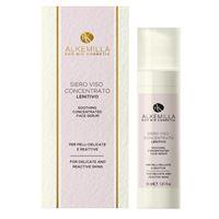 Alkemilla Eco Bio Cosmetics alkemilla siero viso concentrato lenitivo per pelli delicate