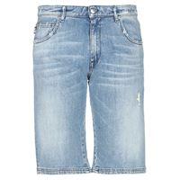 LOVE MOSCHINO - bermuda jeans