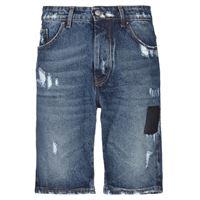 GAZZARRINI - bermuda jeans