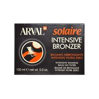 ARVAL solaire - intensive bronzer 150ml