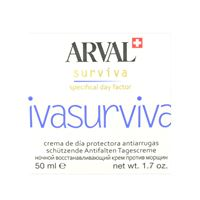 ARVAL surviva - specifical day factor 50ml