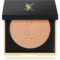 Yves Saint Laurent encre de peau all hours setting powder cipria compatta per un finish opaco colore b20 ivory 8, 5 g