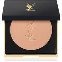 Yves Saint Laurent encre de peau all hours setting powder cipria compatta per un finish opaco colore b10 porcelain 8, 5 g