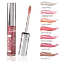I.C.I.M. (BIONIKE) INTERNATION bionike defence color lipgloss colore 305 fraise
