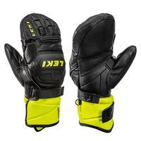 LEKI guanti moffole sci hs worldcup race flex s junior mitt