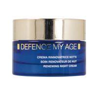 I.C.I.M. (BIONIKE) INTERNATION defence my age crema notte 50ml