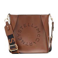 Stella McCartney borsa a tracolla stella logo