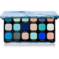 Makeup Revolution forever flawless palette di ombretti colore ice 18 x 1,1 g