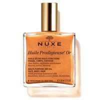 Nuxe - huile prodigieuse® or - vaporizzatore 100 ml