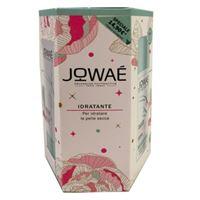Jowae linea idratante lumifenoli cofanetto crema ricca + acqua spray