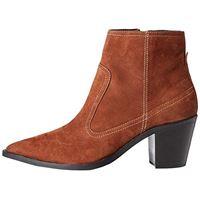 find. marchio amazon - find. stitch leather high western stivaletti, marrone brandy), 39 eu