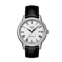 Saldi orologio tissot luxury powermatic 80 automatic t0854071601300