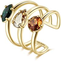 Brosway anello donna gioielli Brosway affinity; Bff149b