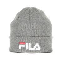 FILA beanie logo