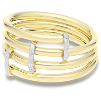 GioiaPura anello donna gioielli gioiapura oro 750; Gp-s227860
