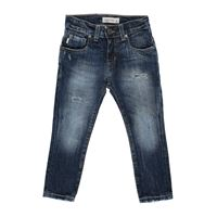 MANUEL RITZ - pantaloni jeans
