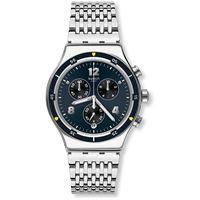 Swatch orologio cronografo uomo Swatch irony yvs457g