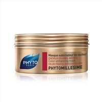 Phyto Phytomillesime - maschera sublimante del colore capelli colorati, 200ml