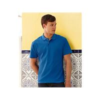 Fruit of the Loom polo uomo original screen stars fruit of the loom