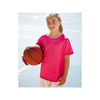 Fruit of the Loom t-shirt bambina performance t fruit of the loom