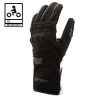 BEFAST guanti moto invernali befast artic ce certificati nero