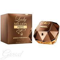 Paco Rabanne profumo donna Paco Rabanne lady million privé eau de parfum 30 ml 50 ml 80 ml