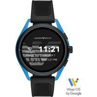 Emporio armani matteo art5024 orologio uomo smart watch cardiofrequenzimetro