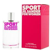 Jil Sander sport for women eau de toilette (donna) 100 ml