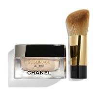 Chanel - sublimage le teint - fondotinta in crema generatore di luce