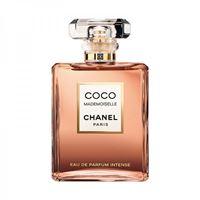 Chanel - coco mademoiselle eau de parfum intense, 50 ml