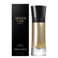 Armani fragrances armani code absolu 60 ml