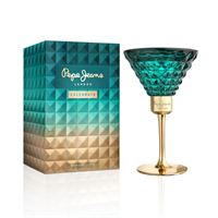 Pepe jeans pepe jeans celebrate for her 50 ml