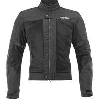 Acerbis giacca moto estiva Acerbis ramsey my vented 2.0 ce nero