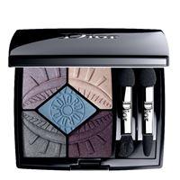Dior ombretto paleta mirada couture - colori ed effetti di alta fedeltà 977 glorif-eye