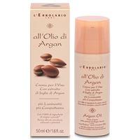 Crema viso all'olio di argan 50ml