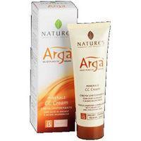Bios Line arga' minerale cc cream viso medio scura 50 ml