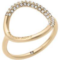 Michael Kors anello donna gioielli Michael Kors brilliance mkj5857710508