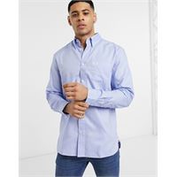 Fred Perry - camicia oxford blu