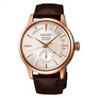 Seiko presage ssa346j1 orologio uomo automatico solo tempo