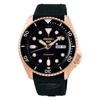 Seiko diver's 5 srpd76k1 orologio uomo automatico solo tempo