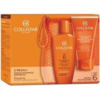 COLLISTAR SpA collistar superabbronzante spf 6 + doccia shampoo doposole