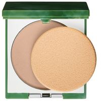 Clinique Make Up clinique stay - matte sheer pressed powder n. 01 stay buff