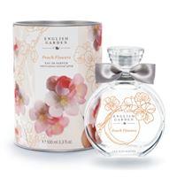 Atkinsons english garden - peach flowers - eau de parfum 100 ml spray