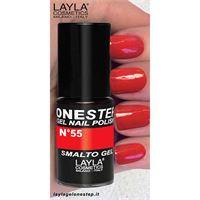 Layla one step gel nail polish n. 55