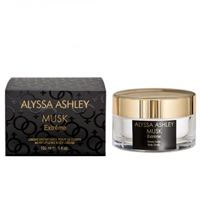 Alyssa Ashley musk extreme crema corpo 150 ml