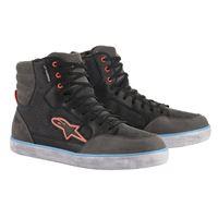 ALPINESTARS scarpe alpinestars j-6 waterproof cnv grigio blu