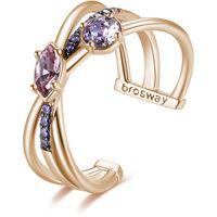 Brosway anello donna gioielli Brosway affinity bff132c