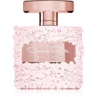Oscar de la Renta bella rosa eau de parfum da donna 100 ml