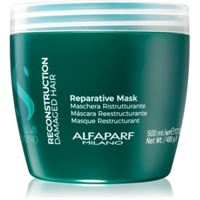 Alfaparf Milano semi di lino reconstruction reparative 500 ml