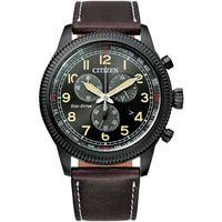 Citizen of 2020 orologio cronografo uomo at2465-18e